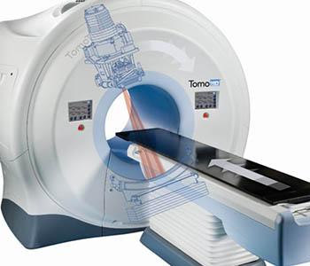 томоаппарат Tomo HD