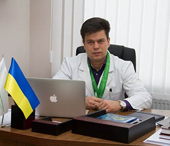 Сергей Одарченко