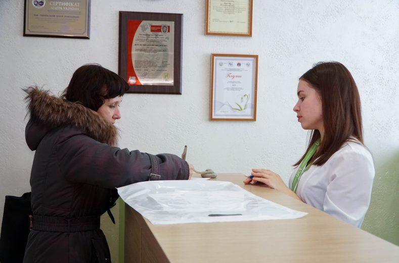 путь пациента томоклиник