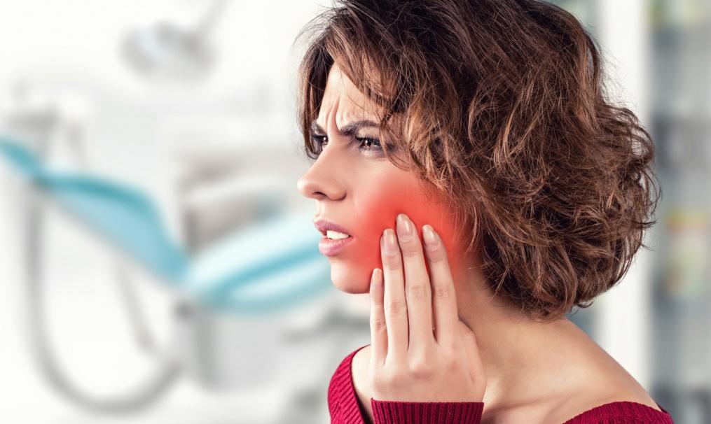 рак челюсти