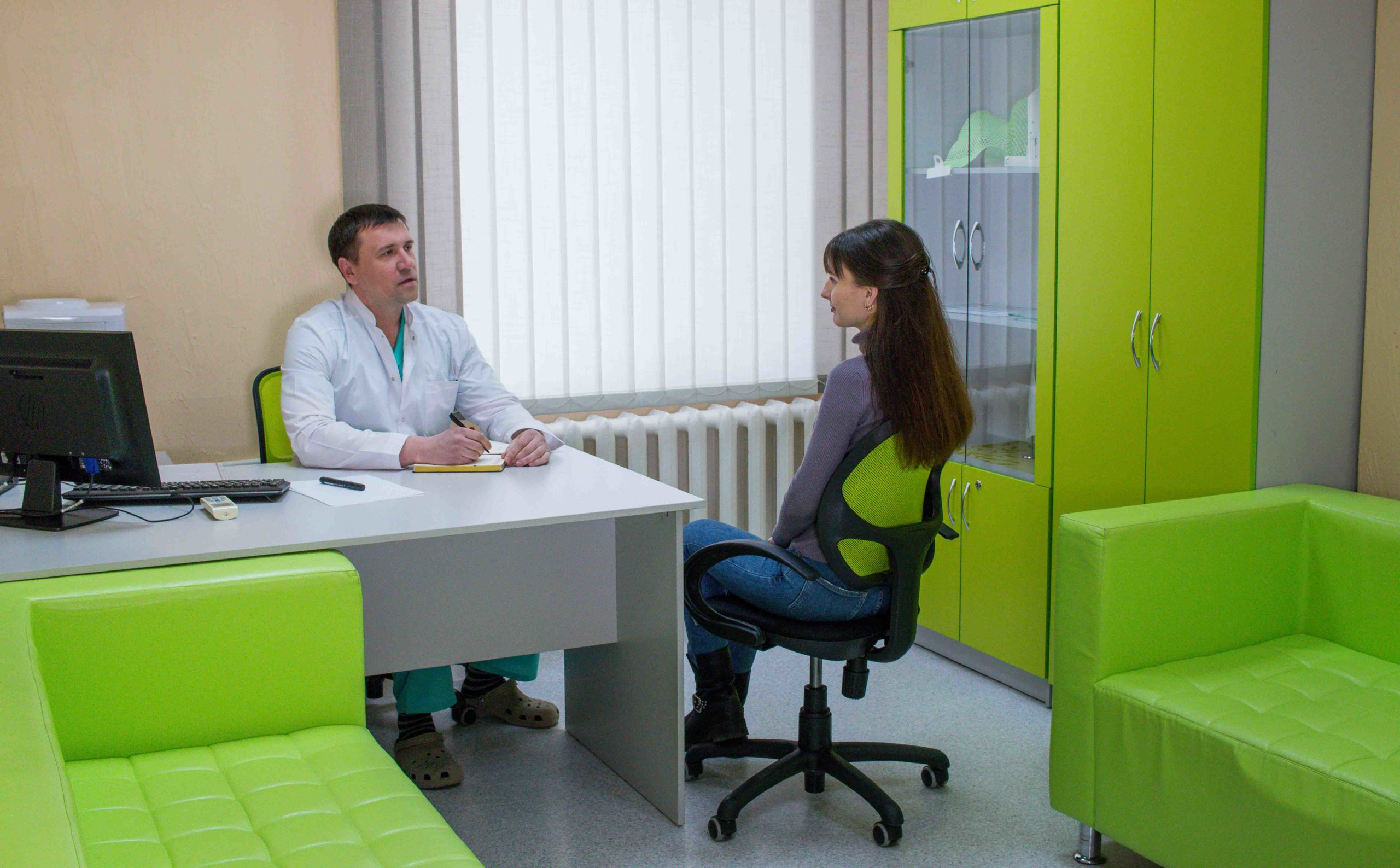 реабилитация онкопациентов