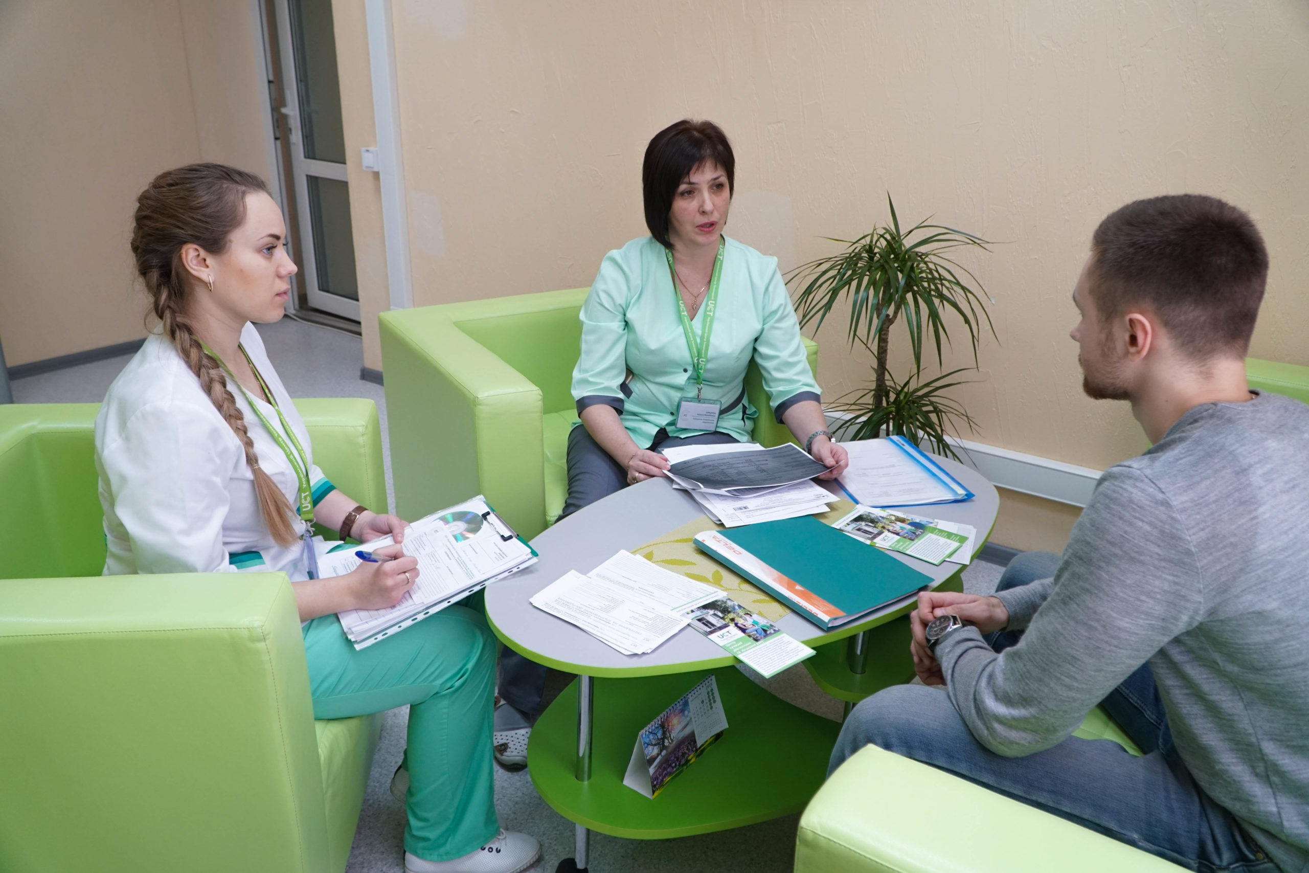 лучевая терапия предстательной железы