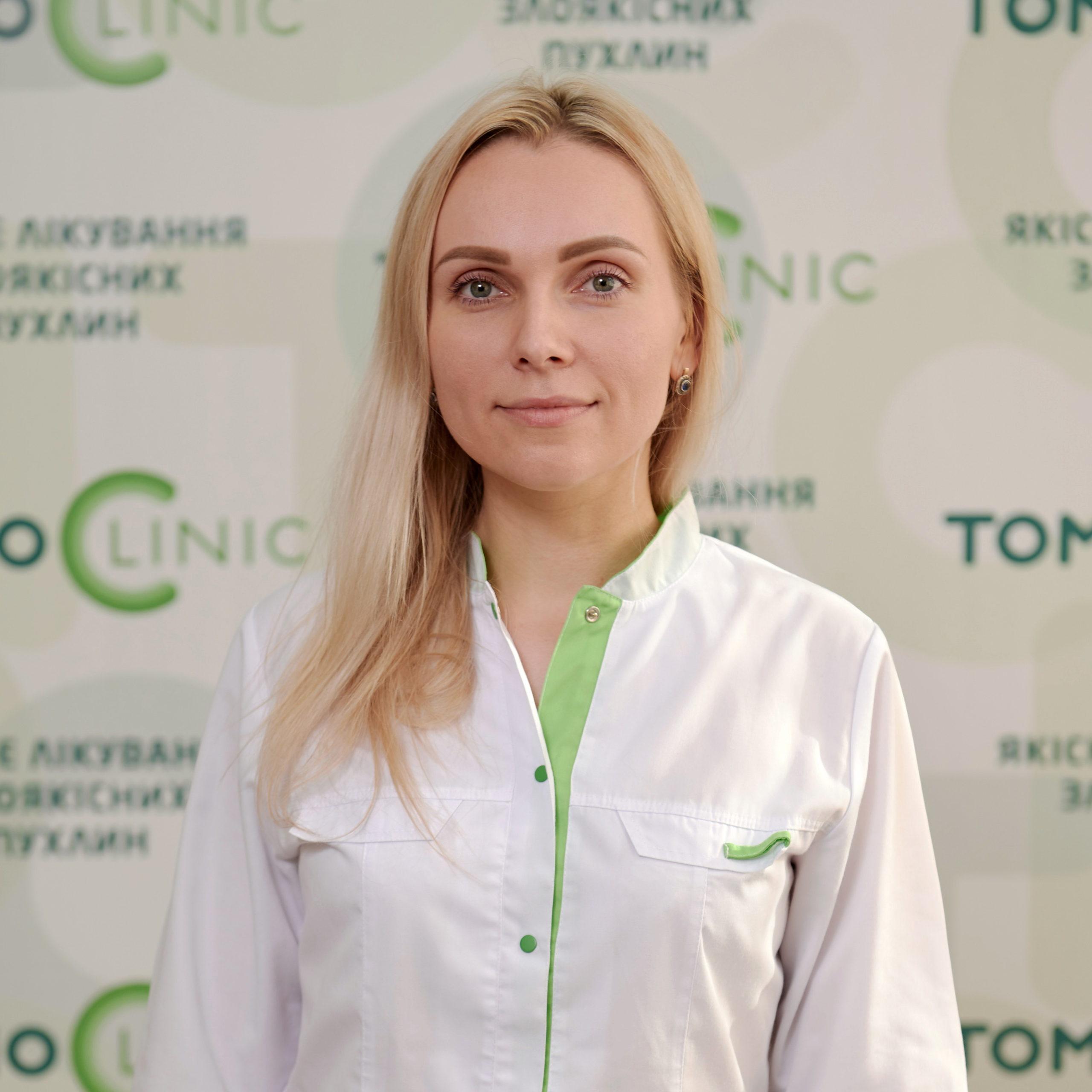 инна кириченко