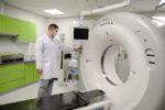 комп'ютерна томографія кропиницький